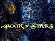 Видео-слот Книга Звезд