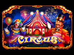 Видео-слот Цирк
