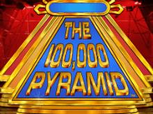 Азартная игра 100 000 Pyramid